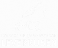 Standortbotschafter Leverkusen